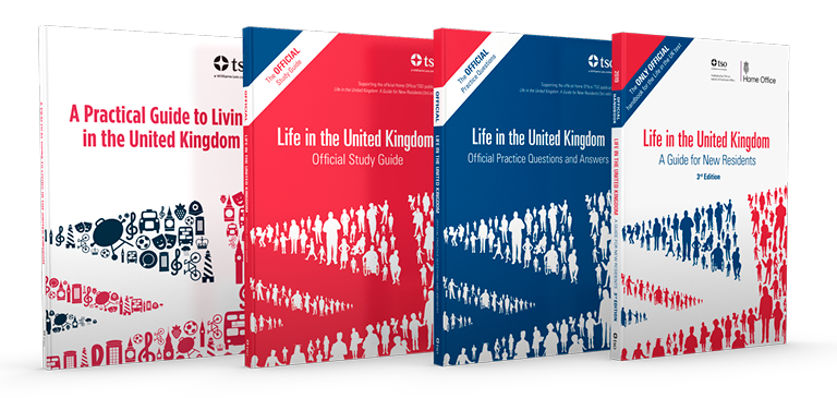 Official Life in the UK Publications