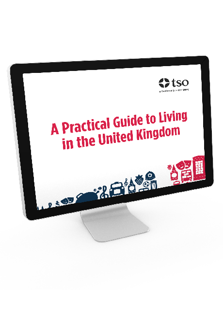 A Practical Guide to Living in the UK PDF
