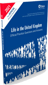 Practice Questions & Answers book